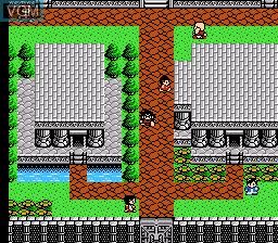 Famicom Jump II - Saikyou no 7 Nin