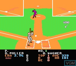 Legends of the Diamond - The Baseball Championship Game