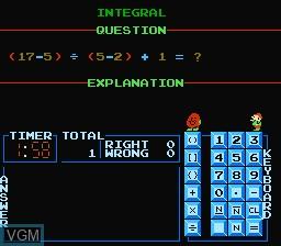 Magic Mathematic