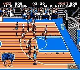 NBA Jam 2