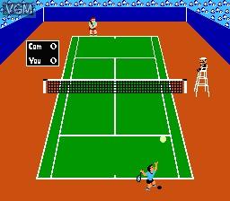 Image in-game du jeu 110-in-1 sur Nintendo NES