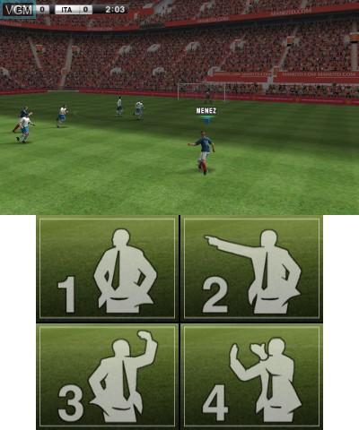 World Soccer Winning Eleven 2012