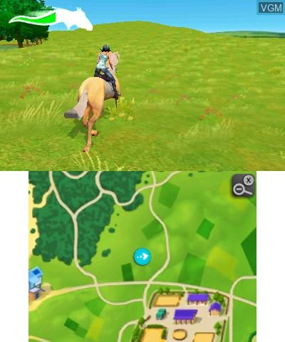 Imagine - Champion Rider 3D