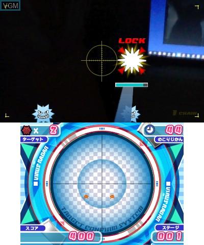 Virus Shooter XX