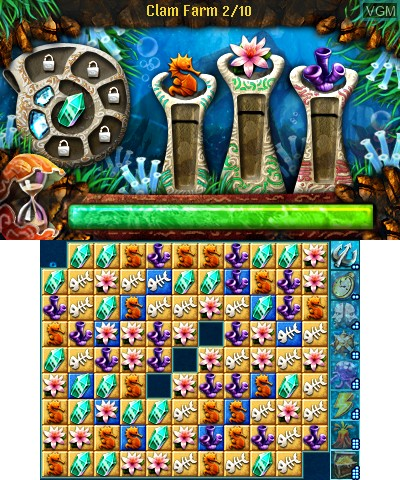Jewel Link - Legends of Atlantis