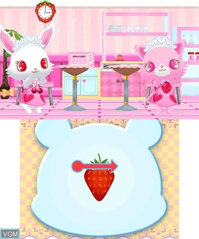 Jewel Pet - Cafe de Mahou no Cooking!
