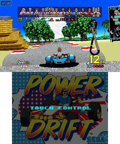 Sega 3D Fukkoku Archives 2