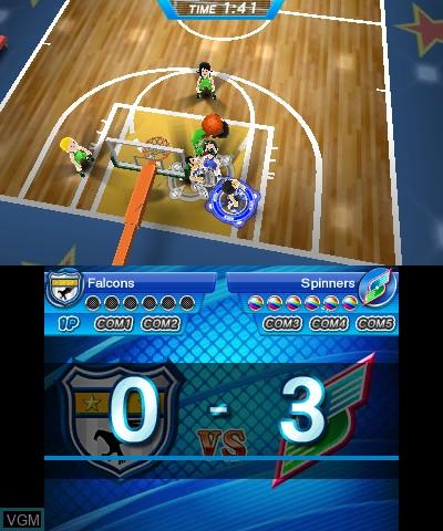 Deca Sporta - 3D Sports