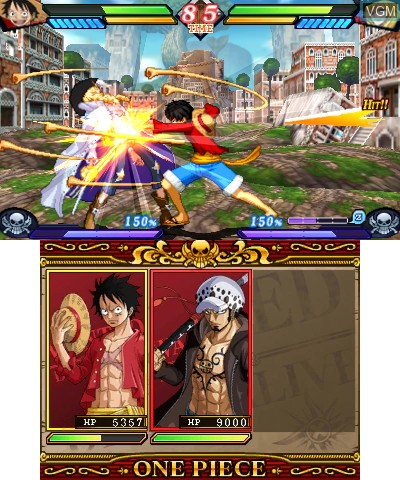 One Piece - Daikaizoku Coliseum