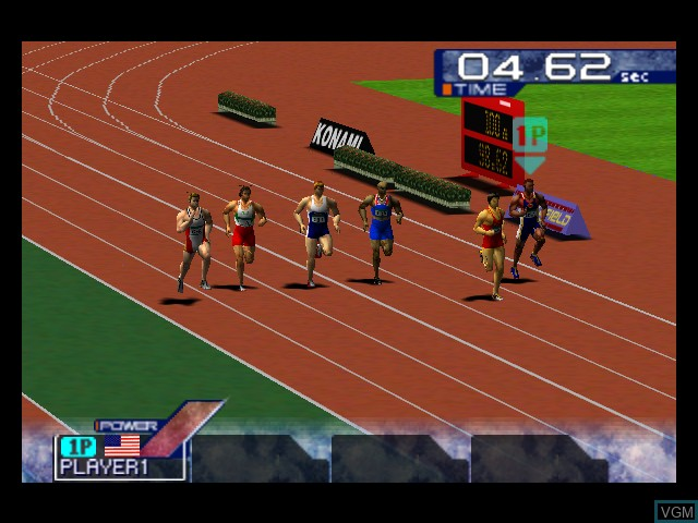 Ganbare Nippon! Olympics 2000