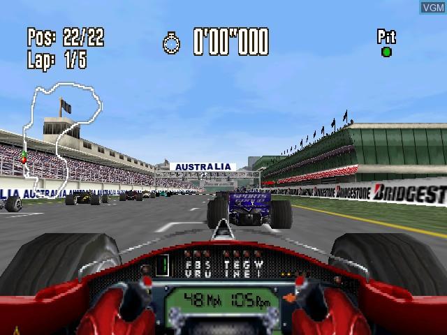 Racing Simulation 2