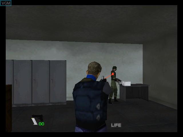 WinBack - Covert Operations