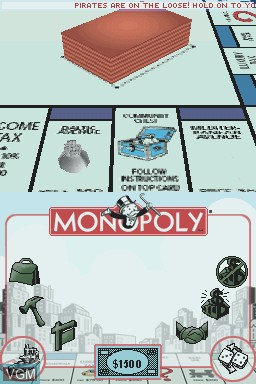 4 Game Fun Pack - Monopoly + Boggle + Yahtzee + Battleship