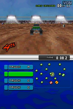 2 Game Pack! - Monster Trucks Mayhem + ATV - Thunder Ridge Riders