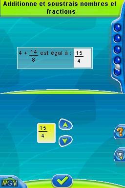 Adi l'Entraineur - Mathematiques, Francais 6e & 5e