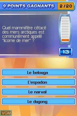 Questions pour un Champion - Le Jeu Officiel - Edition Speciale 20 Ans