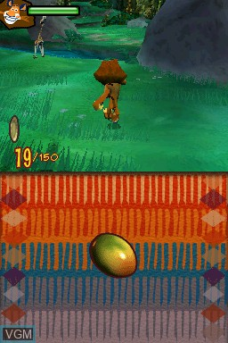 Madagascar - Escape 2 Africa