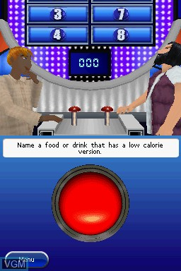 Family Feud - 2010 Edition
