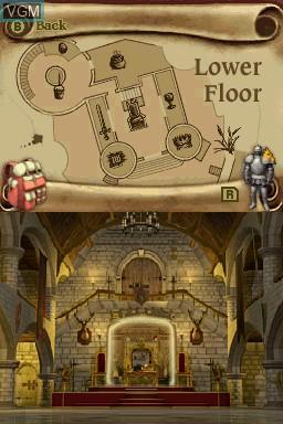 I SPY Castle