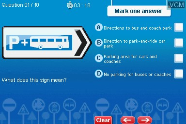 Pass Your Driving Theory Test - 2010 Edition