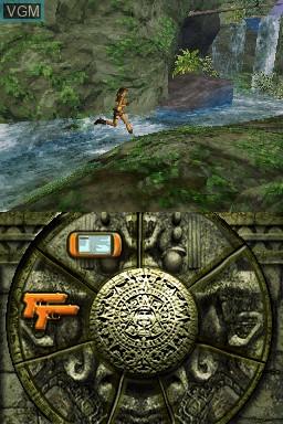 Lara Croft Tomb Raider - Legend