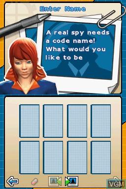 Image in-game du jeu Kids Learn - Math and Spelling Bundle sur Nintendo DS