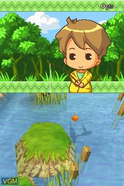 GO Series - Fishing Resort