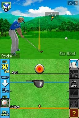 Little Bit of..., A - Nintendo Touch Golf