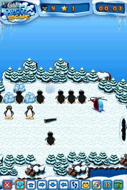 Penguin Daidasshutsu