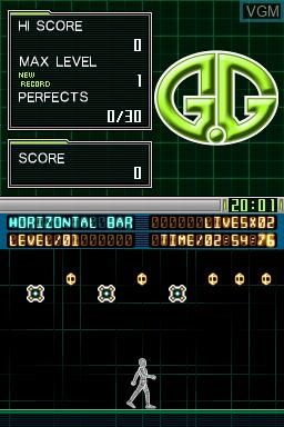 G.G Series - Tetsubou