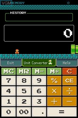 Nintendo DSi Tokei - Photo Stand Type