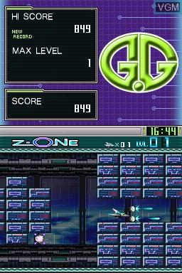 G.G Series - Z-One