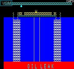Oil-Leak