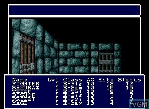 Wizardry III & IV