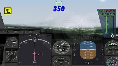 Jet de Go! Pocket - Let's Go By Airliner