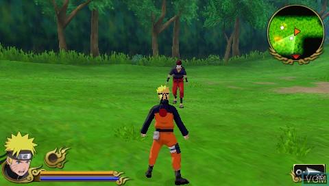 Naruto Shippuden - Legends - Akatsuki Rising