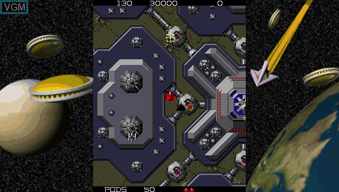 Vanguard II