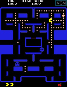 Baby Pacman 2