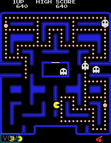 Baby Pacman 3