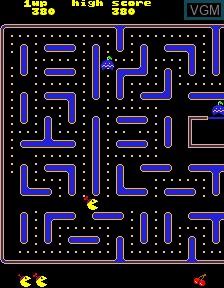 Jr. Pac-Man 3000 Plus