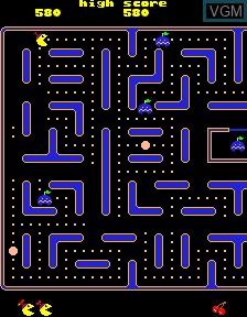 Jr. Pac-Man 5000 Plus