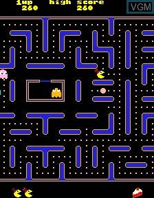 Jr. Pac-Man 6000 Plus