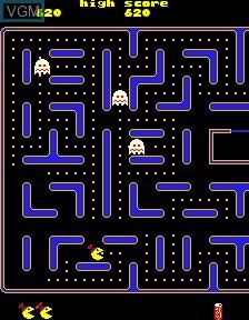 Jr. Pac-Man 7000
