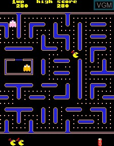 Jr. Pac-Man 7000 Plus