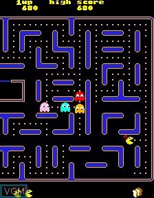 Jr. Pac-Man 8000 Plus