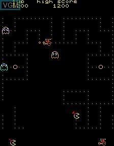 Jr. Pac-Man After Dark
