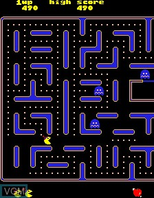 Jr. Pac-Man Deluxe