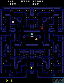 Mini Pac-Man 2