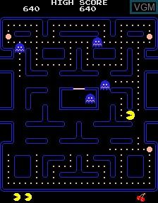Pac-Man 7000 Plus