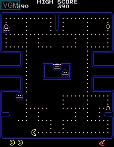 Pac-Man After Dark